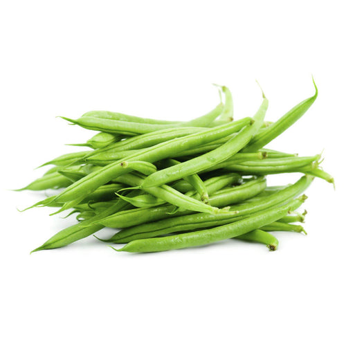 Beans Green (Stringless Beans) (400g Pack)