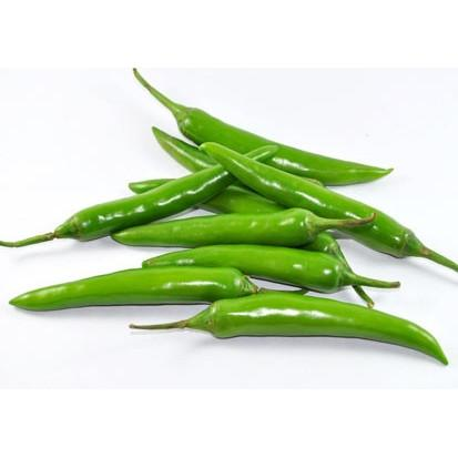 Chilies Green (100g)