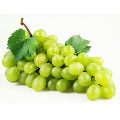 Grapes White Seedless (Kg)