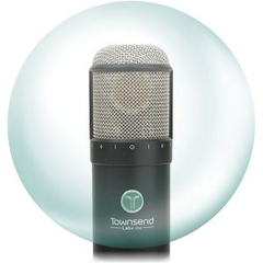 Breakthrough Microphone Modeling Technology