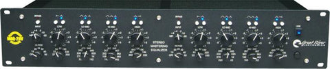 Great River MAQ-2NV Stereo Mastering EQ