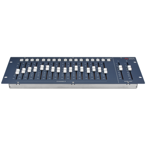 8804 Fader Pack Front