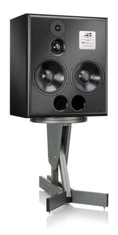 SCM200ASL Pro (With Grills) - INCL 2 x P4 MONOBLOCKS