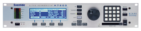 H7600 Effects Processor