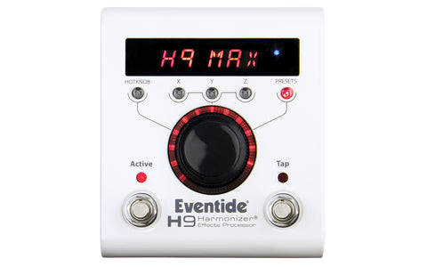H9 Max Multi-Effects Pedal