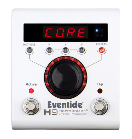 H9 Core Multi-Effects Pedal