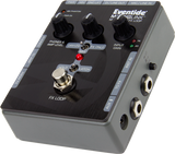 Eventide Mixing Link Microphone Preamplifier and FX Loop Pedal
