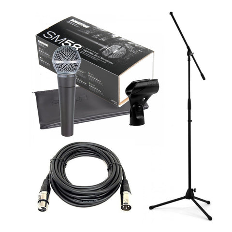 Entry Level Vocal Kit