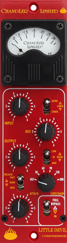 Little Devil Compressor