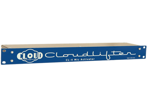 Cloudlifter CL-4 Mic Activator (Rack Mount)