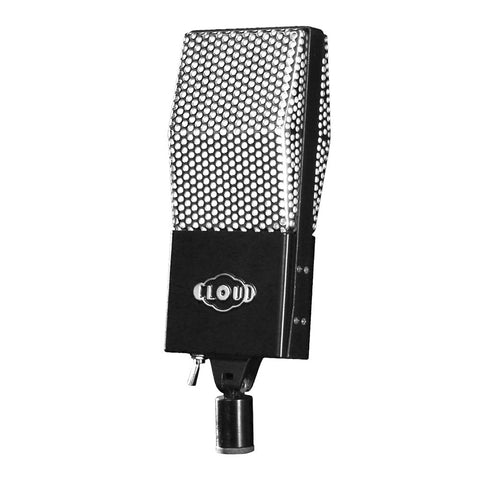 Cloud Microphones Cloud 44-A Active Ribbon Microphone