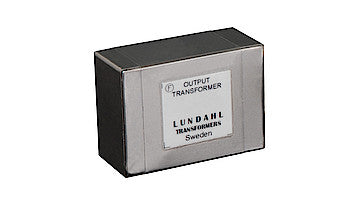 LINE OUT Lundahl Transformer Kit
