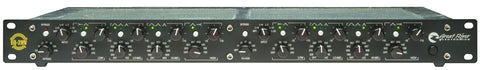 Great River EQ-2NV 4-band Analog EQ