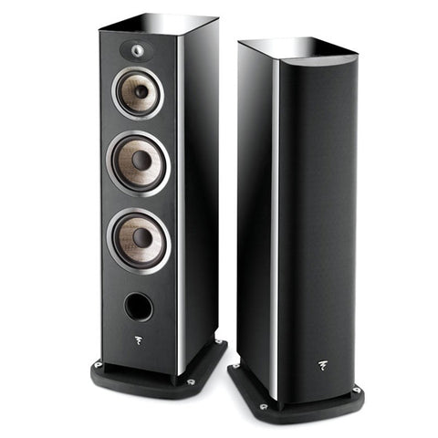 Focal Aria 948 Black