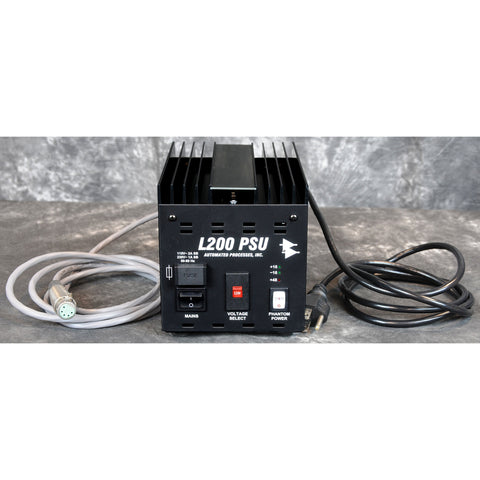 L200PS Power Supply