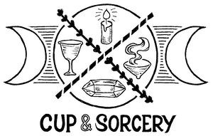 Cup & Sorcery