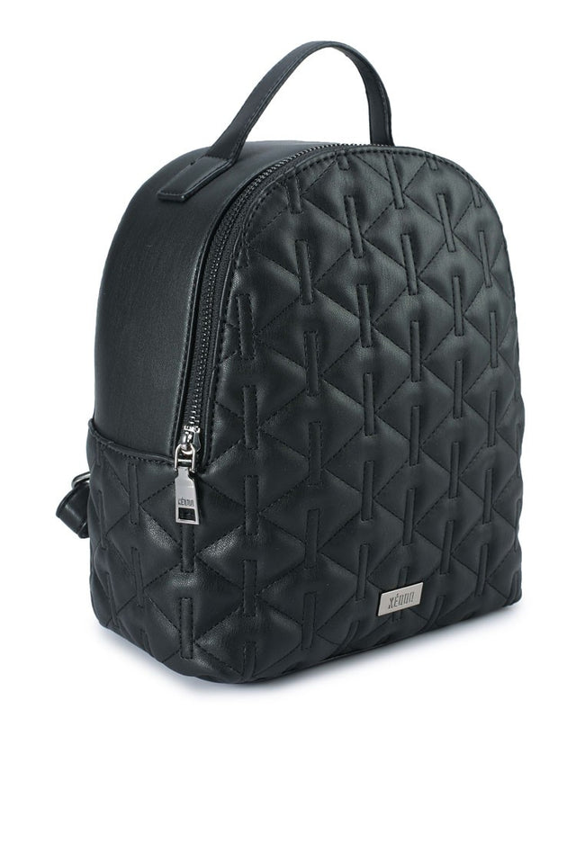 Keddo Textured Back Pack