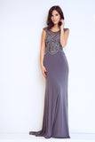 Dynasty 1013122 Long Catalina Drress