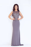 Dynasty 1013123 Capri Long Dress