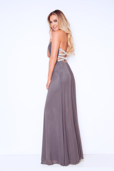Dynasty London 1022427 Long Joni Dresss