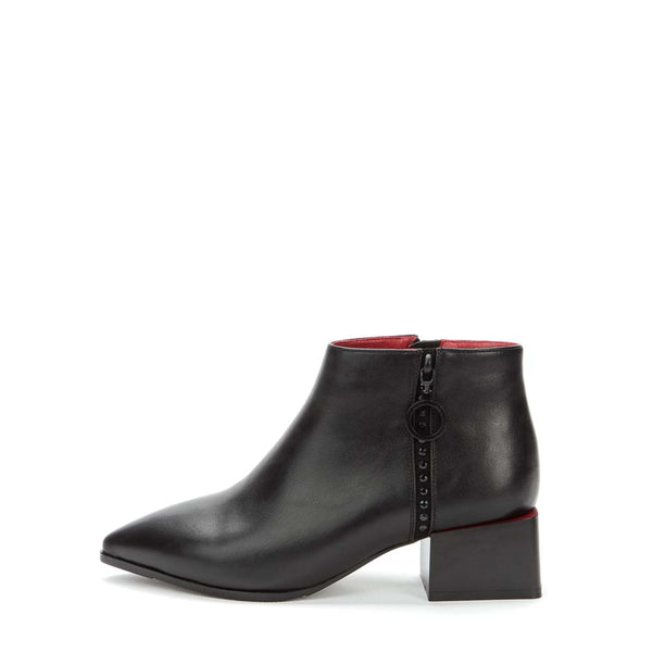 Betsy Short Ankle Boot