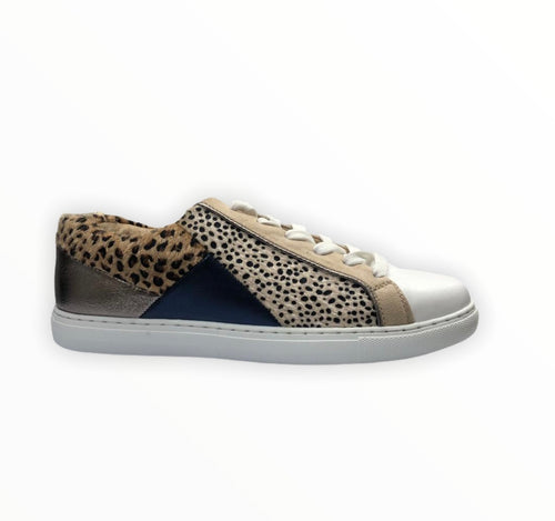 Vanessa Wu 2011 Animal Print Trainer