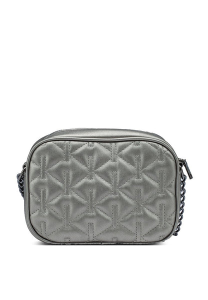 Keddo Textured Cross Body bag