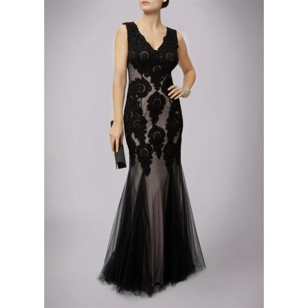 Mascara MC166096 Lace Dress