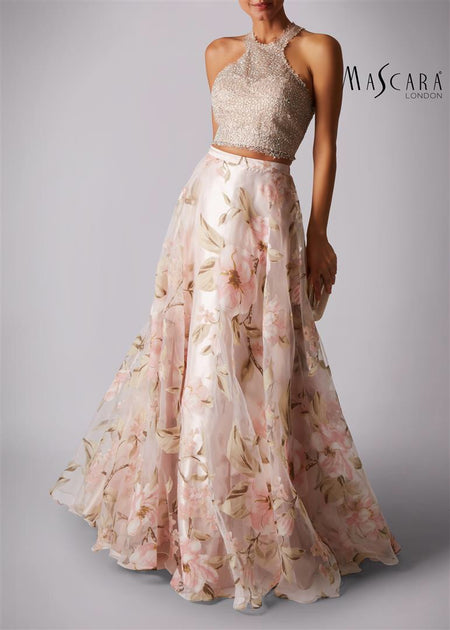 Access 2120 Net Skirt Dress