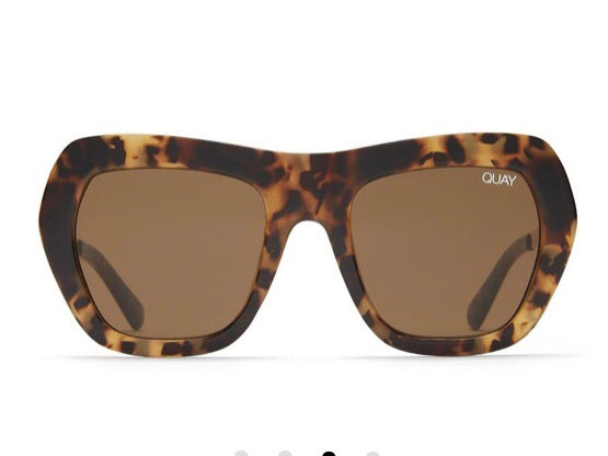 Quay Australia Common Love Sunnies