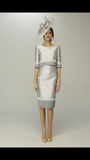 Gabriela Sanchez 6750 Dress and Jacket