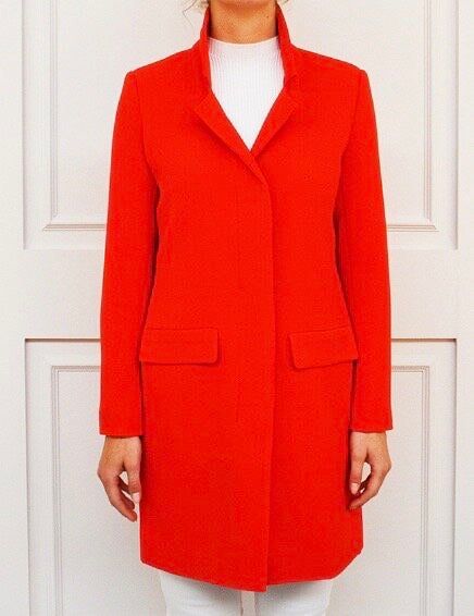 Rino And Pelle Shania Coat Red or Pink