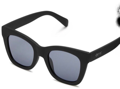 Quay Australia After Hours Sunnies