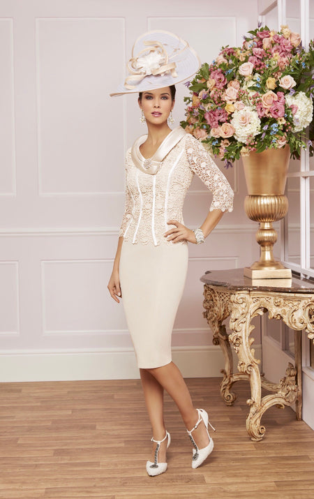 Dynasty London Dress and Jacket 1073109