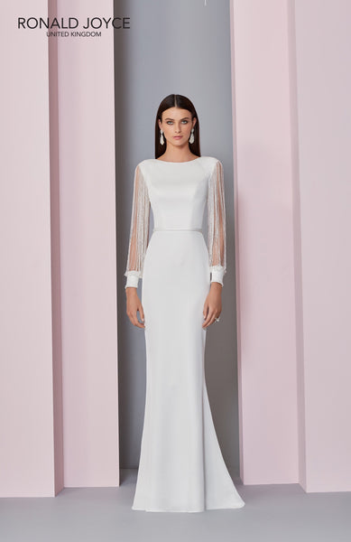 Ronald Joyce 29031 long Dress