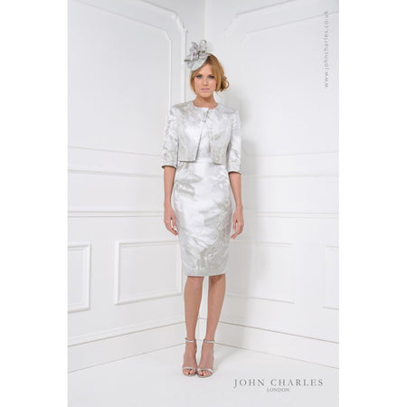 Jospeh Ribkoff Printed Dress