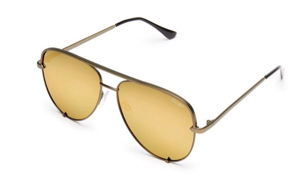 Quay Australia High Key Sunnies