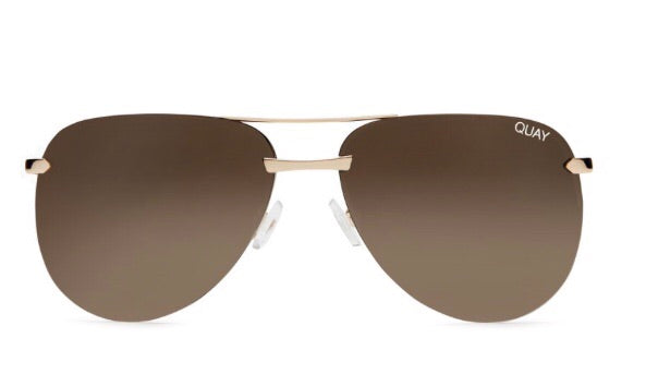 Quay Australia The Playa Sunnies