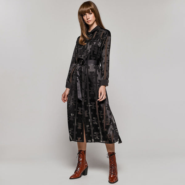 Access 3597 shirt Dress
