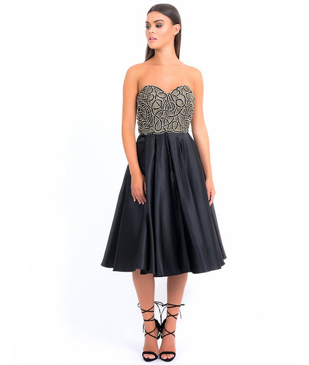 Kevan Jon Halia Dress