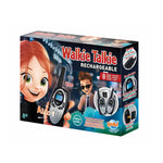 Talkie-walkie rechargeable