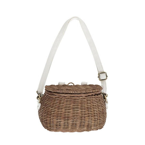 Mini chari bag - Natural