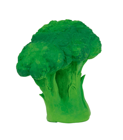 Brucy le brocoli