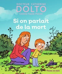 Si on parlait de la mort - Dolto
