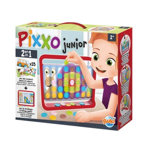 Pixxo junior