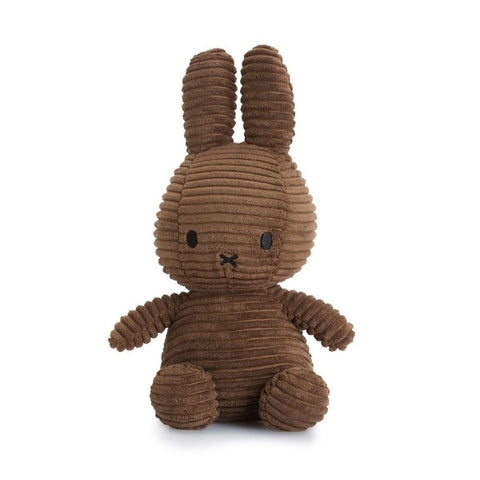 Miffy marron