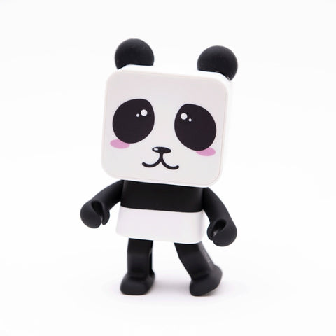 Enceinte Dancing animal panda