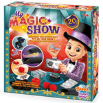 Coffret de magicien - My magic show