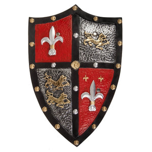 Bouclier knight shield