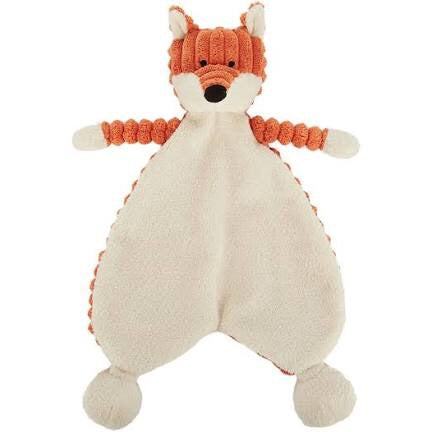 Cordy Roy Baby fox Soother - le doudou renard